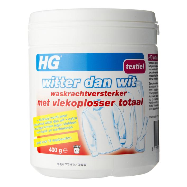HG Witter dan wit vlekoplosser