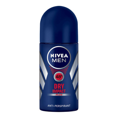 Nivea Men dry impact roll-on