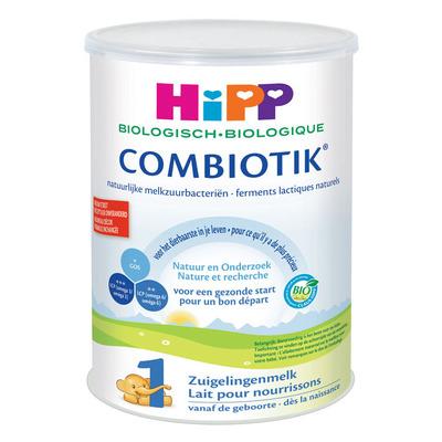 Hipp Zuigelingenmelk combiotik 1