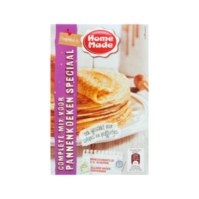 HomeMade Complete Mix voor Pannenkoeken Speciaal