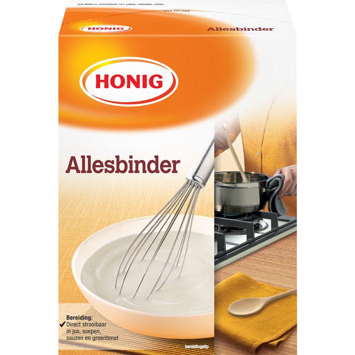 Honig Allesbinder