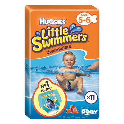 Huggies Little swimmers large (12-18 kg)