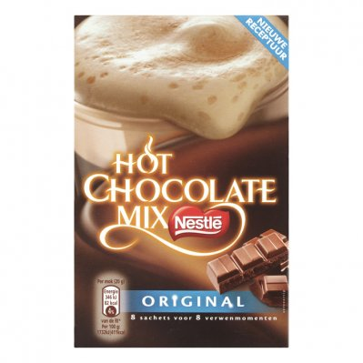 Nestlé Hot chocolate mix original