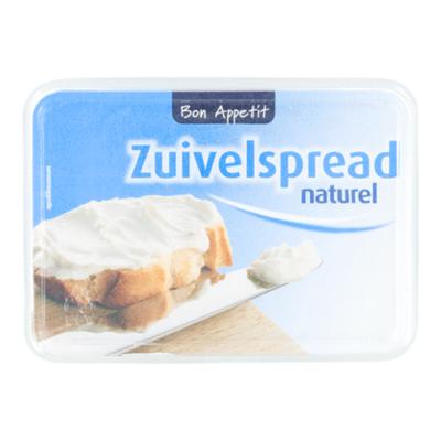 Bon Appetit Zuivelspread naturel