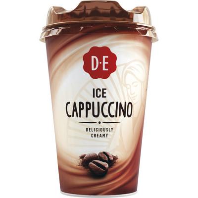 Douwe Egberts Ice cappuccino ijskoffie