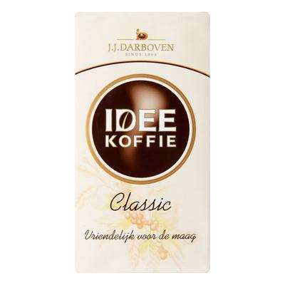 Idee Koffie snelfilter