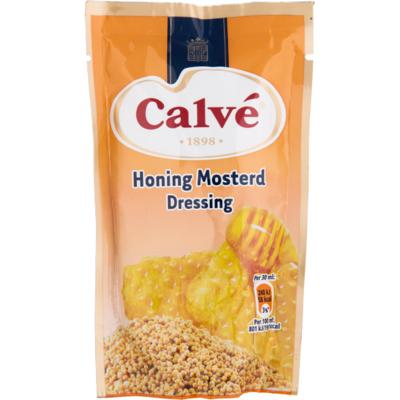Calvé Honing mosterd salade dressing