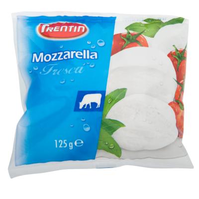 Trentin Mozzarella