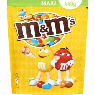 M&M's Pinda maxi