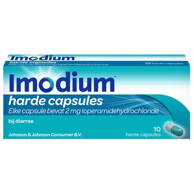 Imodium Capsules