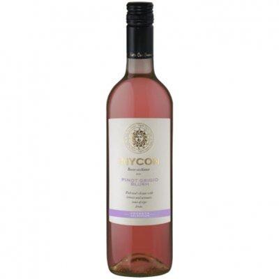 Inycon Growers Pinot Grigio Blush