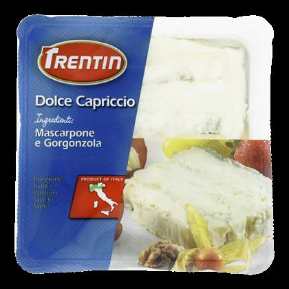 Trentin Mascarpone gorgonzola