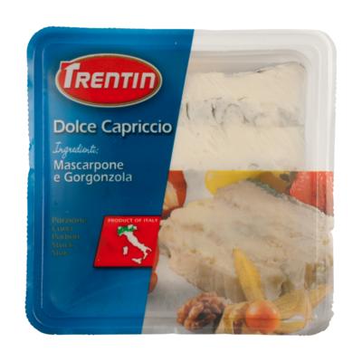 Trentin Gorgonzola mascarpone