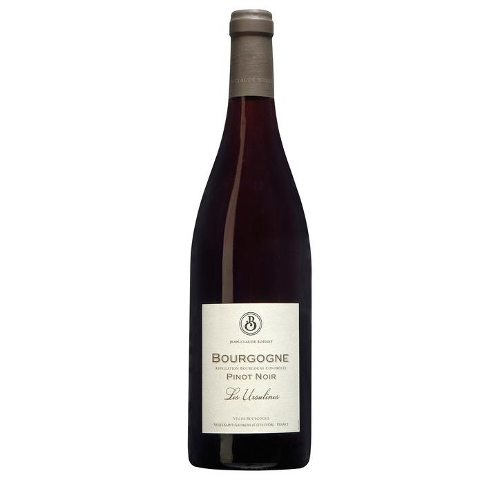 JC Boisset Bourgogne Pinot Noir les Ursulines