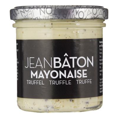 Jean Bâton Truffel mayonaise