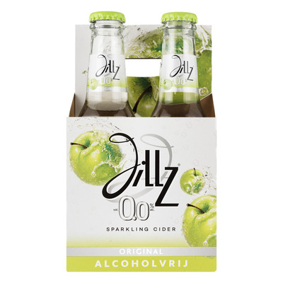 Jillz Original 0.0%