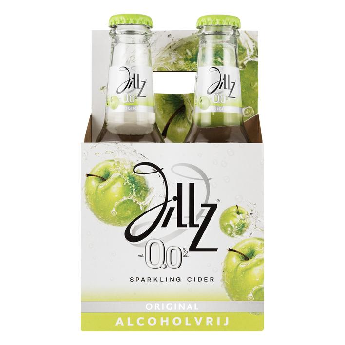 Jillz Original 0.0%