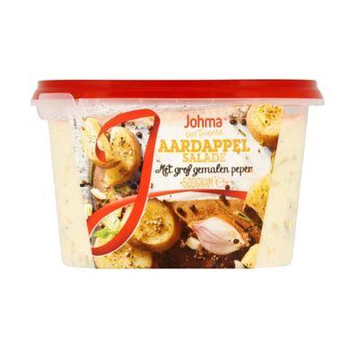 Johma Aardappelsalade licht pittig