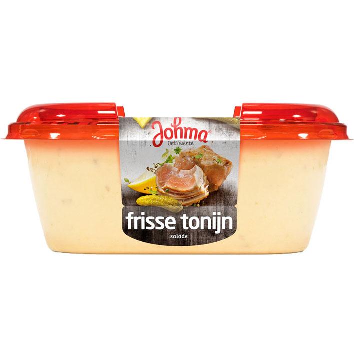 Johma Frisse tonijnsalade