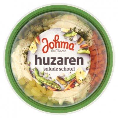 Johma Huzarenschotel