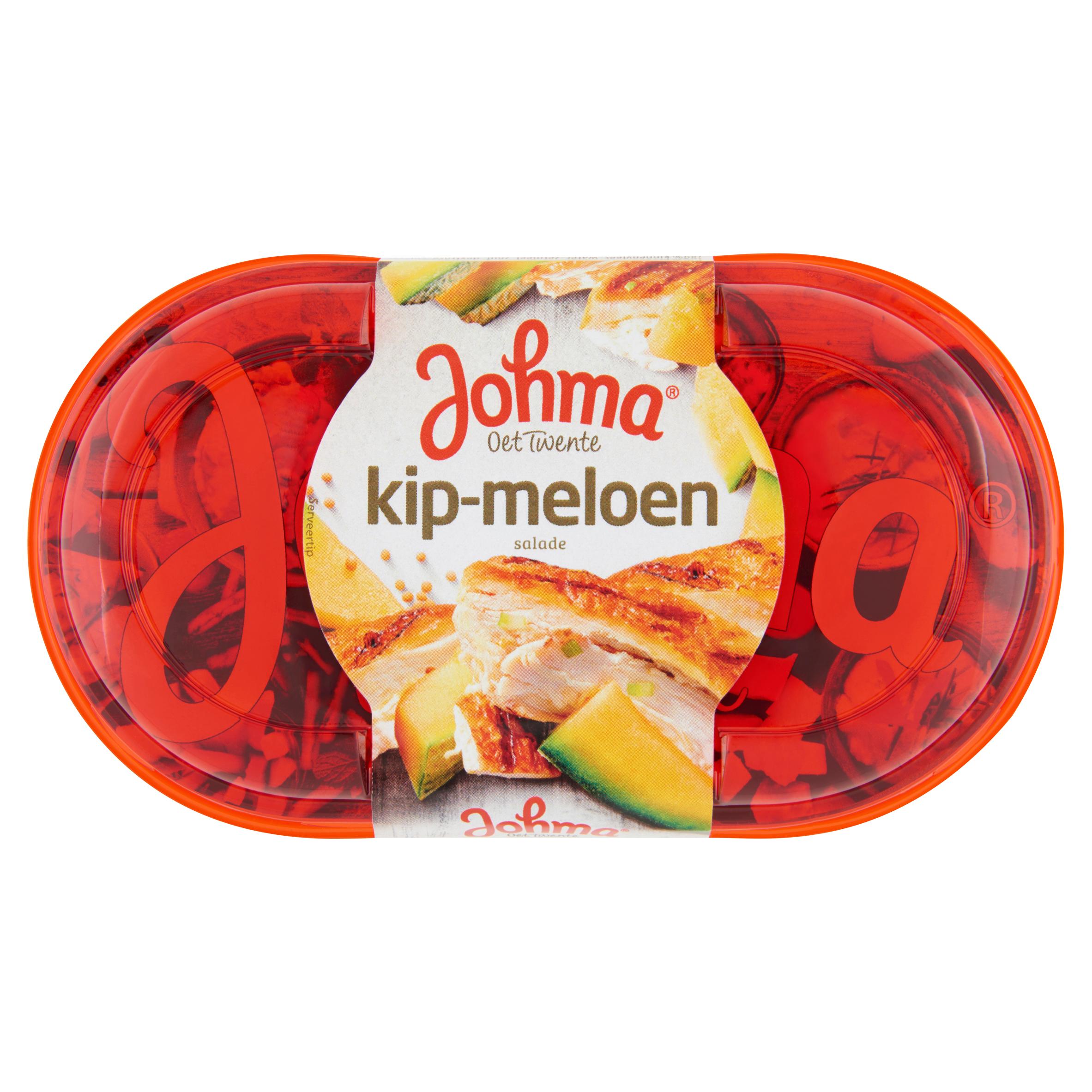Johma Kip-Meloen Salade 175 g