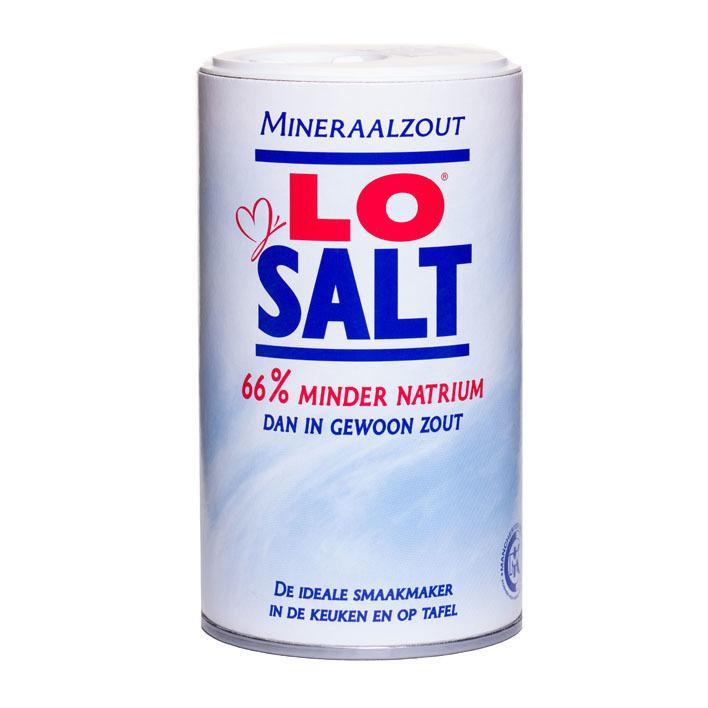 LoSalt Mineraalzout