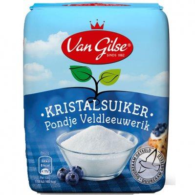 Van Gilse Pondje suiker