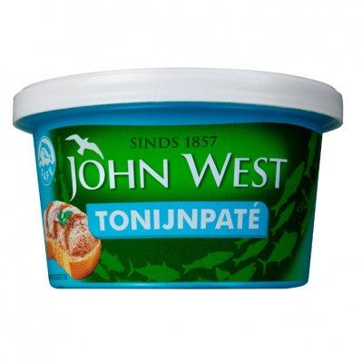 John West Vispaté van tonijn