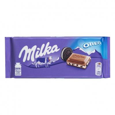 Milka Reep Oreo