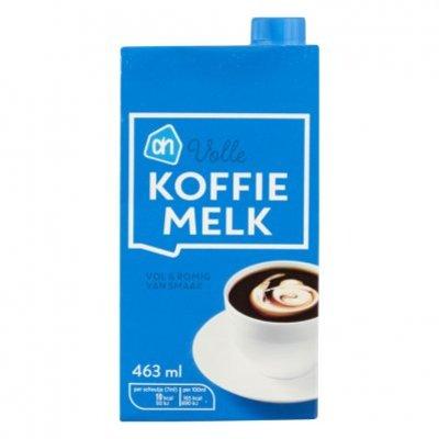 Huismerk Volle koffiemelk