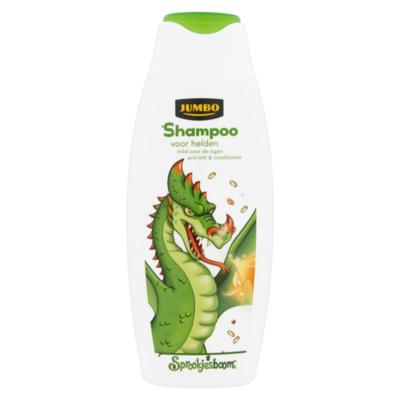 Huismerk Sprookjesboom Shampoo Jongens