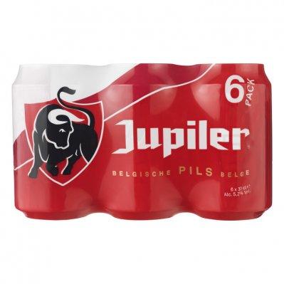 Jupiler Belgische pils