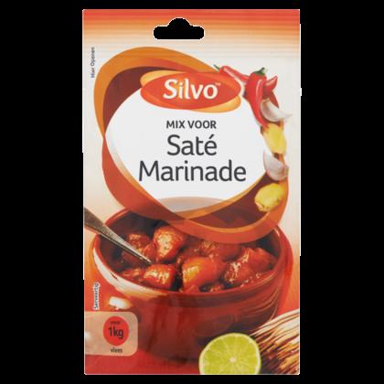 Silvo Mix voor sate marinade
