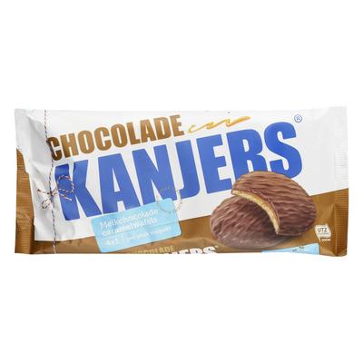 Kanjers Chocowafels