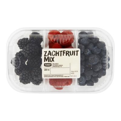 Huismerk Zachtfruit Mix