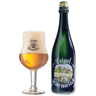 Karmeliet Tripel 3 Granenbier