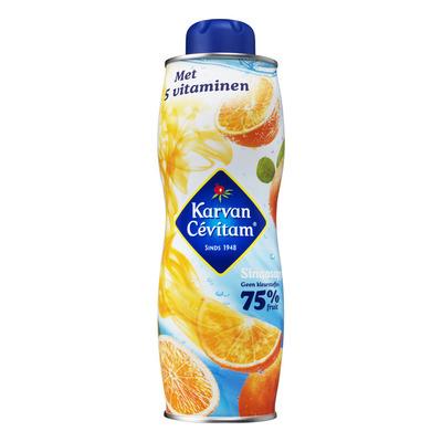 Karvan Cévitam Sinaasappel