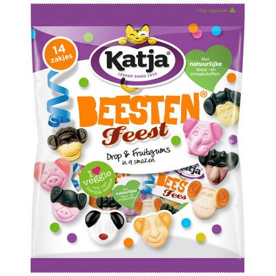 Katja Beesten feest