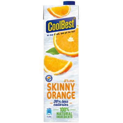 CoolBest 70/30 Premium Orange 1 L