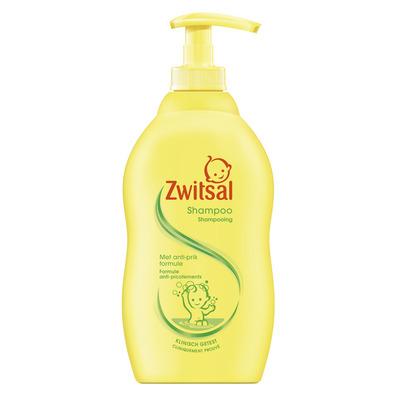 Zwitsal Baby shampoo