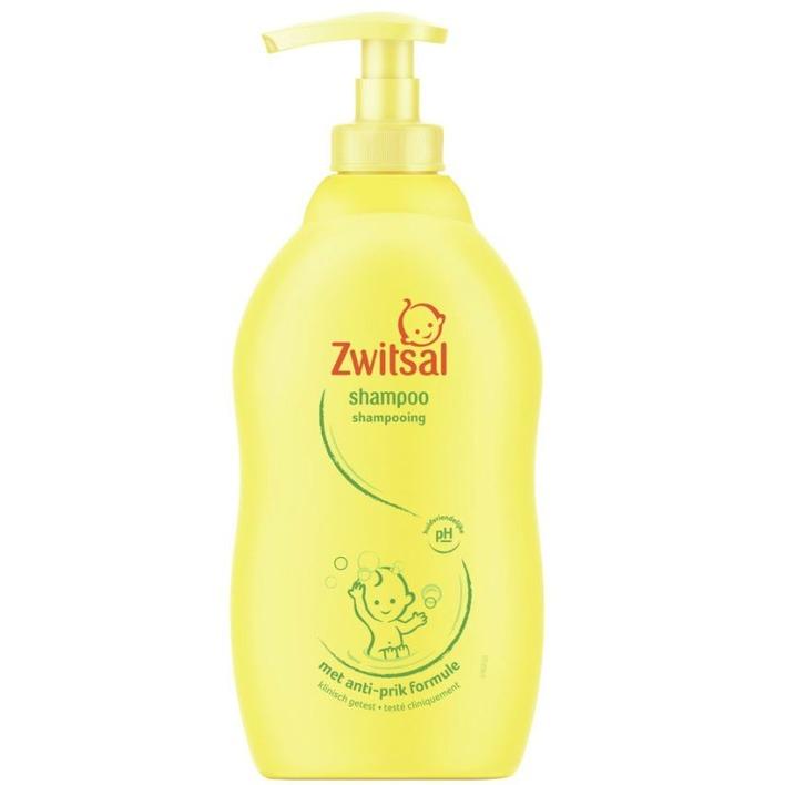 Zwitsal Shampoo baby