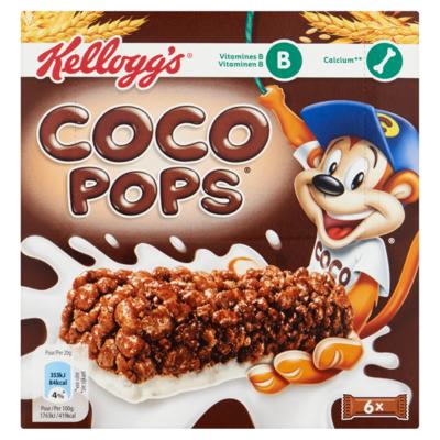 Kellogg's Coco pops graanreep