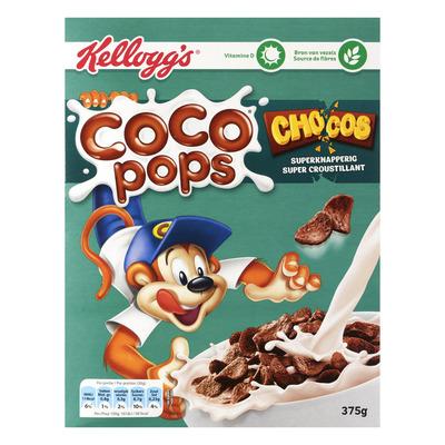 Kellogg's Coco pops chocos