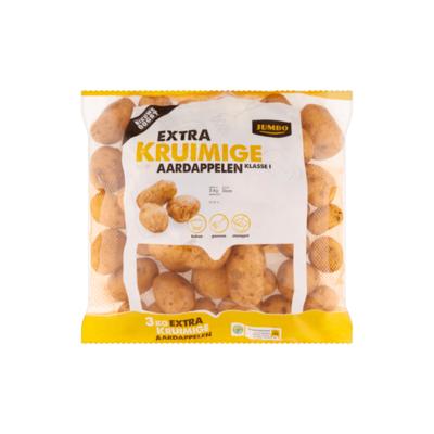 Huismerk Extra Kruimige Aardappelen