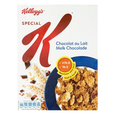 Kellogg's Special K melkchocolade