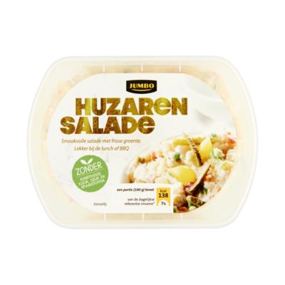 Huismerk Huzaren Salade