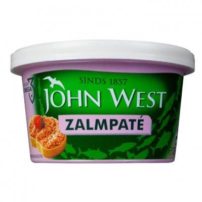 John West Vispaté zalm