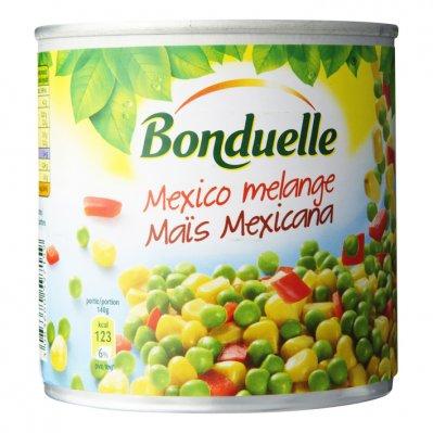 Bonduelle Mexico melange