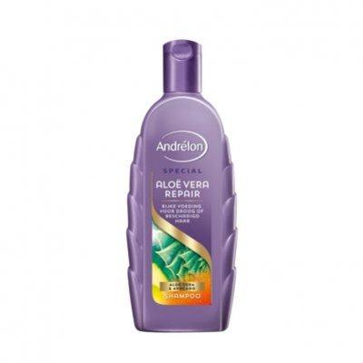 Andrélon Shampoo aloe repair