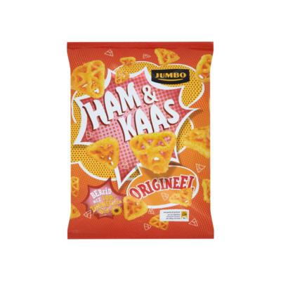 Huismerk Ham & Kaas Origineel